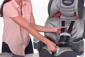 Judge Allows Class Action Lawsuit over Graco Car Seat Buckles to Proceed