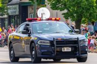 State Trooper Injured While Helping a Disabled Vehicle